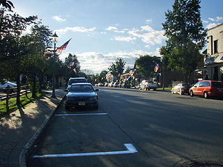 Allendale, New Jersey Borough in Bergen County, New Jersey, United States