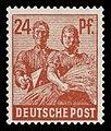 Alliierte Besetzung 1947 951 Maurer, Bäuerin.jpg