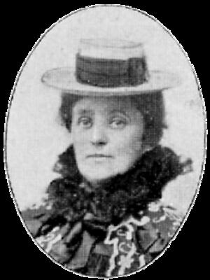 Alma Arnell - Alma Arnell