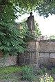 Aloysius Gonzaga statue in Liběšice 01.jpg