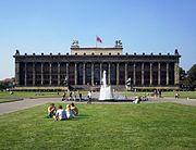 L'Altes Museum