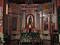 Altar del Templo de San José, Pinal de Amoles, Querétaro, México.jpg