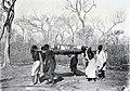 Am Tendaguru - Leben und Wirken einer deutschen Forschungsexpedition zur Ausgrabung vorweltlicher Riesensaurier in Deutsch-Ostafrika (1912) (17544648673).jpg