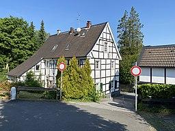 Am Wall in Solingen