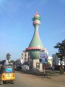 Pasarlapudi blowout - WikiVisually