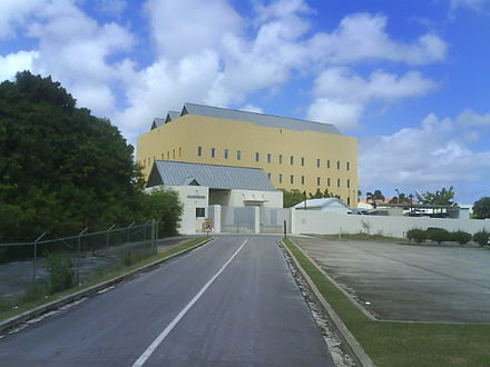 List Of Diplomatic Missions In Barbados Wikiwand