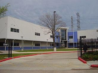 Amigos Por Vida Friends For Life Charter School - Image: Amigos Por Vida Houston