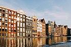 voir Amsterdam homonymie
