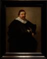 Amsterdam - Rijksmuseum 1885 - Gallery of Honour (1st Floor) - Lucas de Clercq c. 1635 by Frans Hals.png