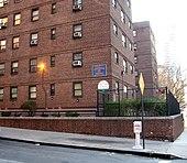 Ingersoll Square Apartments