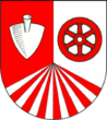 Coat of arms of Schenefeld