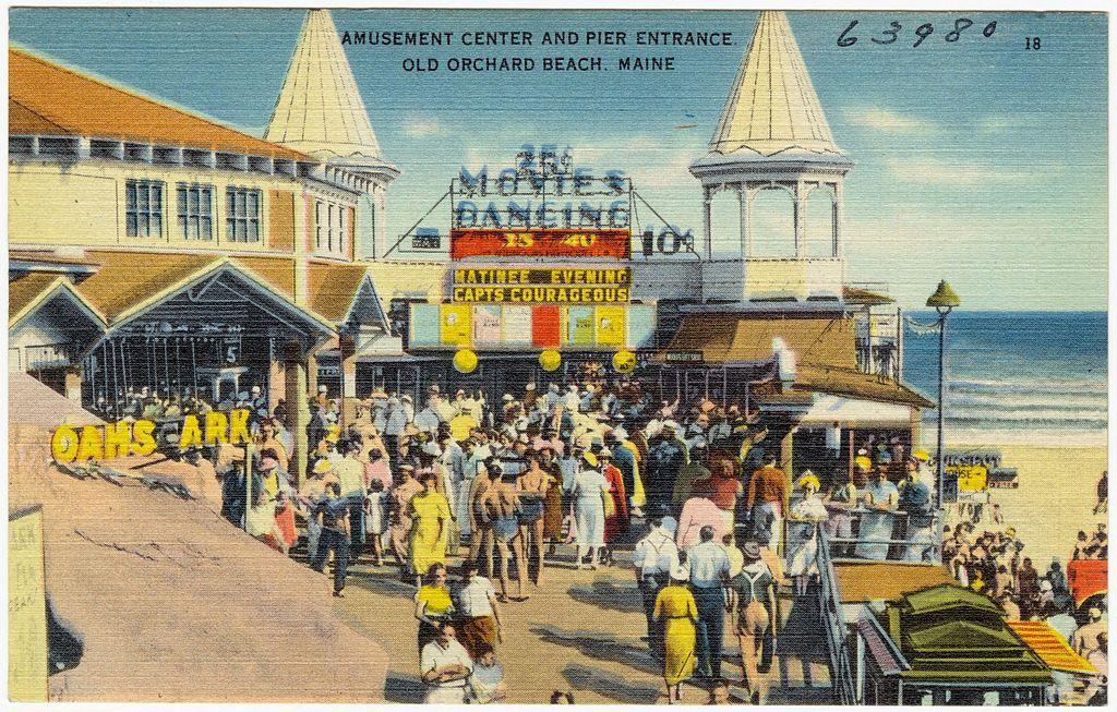 Painters Myrtle Beach Ice Cream