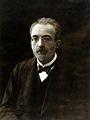 An unidentified man. Photograph by Eugène Pirou. Wellcome V0027381.jpg