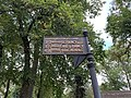 Ancien Panneau Directions Parc Lefèvre - Livry Gargan - 2020-08-22 - 2.jpg