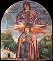 Andrea del castagno, san giuliano e il redentore.jpg