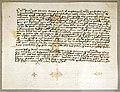 Andreaina acciaioli, lettera a donato di jacopo acciaioli in firenze, morrone (casorta), 28 aprile 1388 (ashburnham 1830, II, 51).jpg