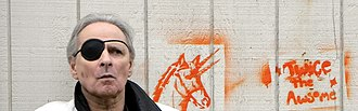 Andrew Vachss - Image: Andrew Vachss