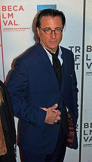 Andy Garciaphoto: David Shankbone