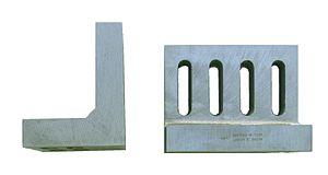 Angle plate - Fixed angle plate