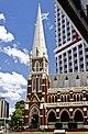 Ann St Church from Anzac Square-1and (4095653487).jpg