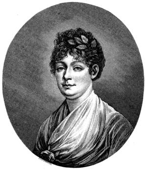 Anna Maria Lenngren - Anna Maria Lenngren