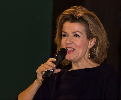 Picture of a band or musician: Anne-Sophie Mutter