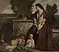 Anselm Feuerbach Mutter mit Kindern.jpg