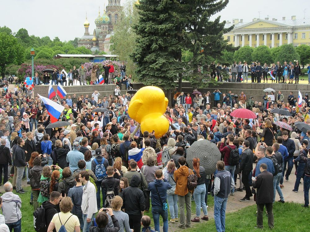 Anti-Corruption Rally in Saint Petersburg (2017-06-12) 40.jpg