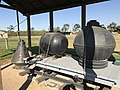 Anti-submarine mines at Fort Lytton, Brisbane 02.jpg