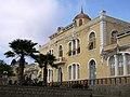 Antigo Liceu Gil Eanes (S Vicente, Cabo Verde).JPG