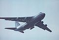 Antonov An-124-100 Ruslan CCCP-82007 Aeroflot, Farnborough UK, September 1988. (5589346747).jpg
