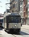 Antwerpen - Antwerpse tram, 23 juli 2019 (067, Minderbroedersrui).JPG