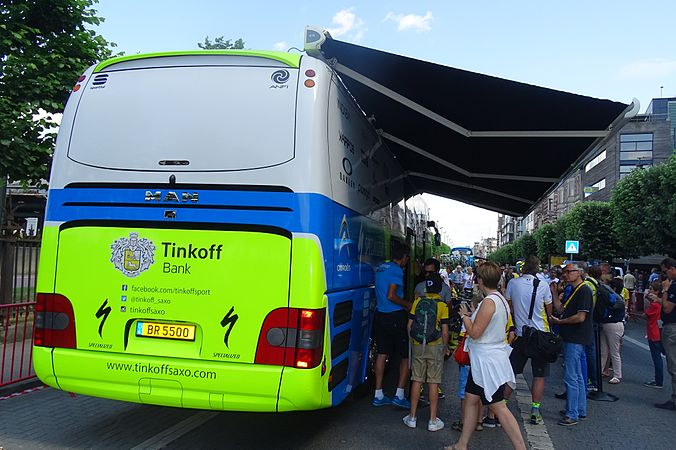Antwerpen - Tour de France, étape 3, 6 juillet 2015, départ (087).JPG
