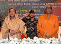 Anupam Sen with prime minister 01.jpg