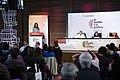 Apertura de El pueblo y la política homenaje a Ernesto Laclau (21815275510).jpg