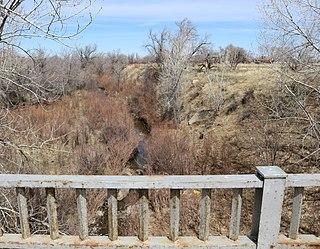 Apishapa River river in the United States of America