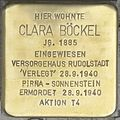 Apolda-Stolperstein-Clara-Böckel-CTH.JPG