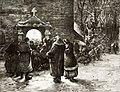 Apoloniusz Kędzierski - Przed pasterką.jpg