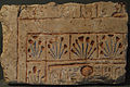 April 26, 2012 - San Diego Museum of Man - Carved and Painted Limestone Block from Amarna.jpg
