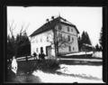 ArCJ - La Ferrière, Mont-Soleil, Maison - 137 J 1933 a.tif