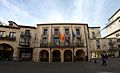 Aranda de Duero, Casa Consistorial.jpg