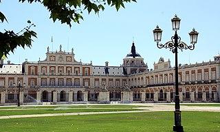 Royal Palace Of Aranjuez Wikipedia The Free Encyclopedia ...