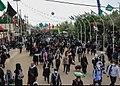 Arbaeen pilgrimage walk 014.jpg