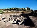 Archaeolgigal execavetion of the city site of Beit Shearim since 2014 (10).jpg
