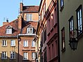 Architectural Detail - Old Town - Warsaw - Poland - 05 (9248378553).jpg