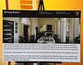 Arlington House - Family Dining Room - signage - 2011.jpg