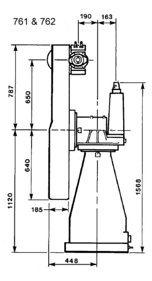 Programmable Universal Machine for Assembly