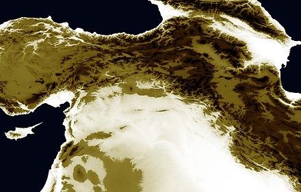 Mount Ararat - Wikiwand