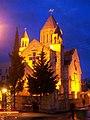 Armenian Church of the Holy Mother of God, Aleppo, 2010 (5).jpg