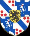 Armoiries de la famille Montboissier-Beaufort-Canillac.png